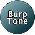 Burp Ringtone logo