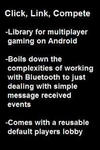 Click, Link, Compete- screenshot thumbnail