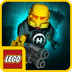 Juego LEGO® Hero Factory Invasion