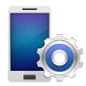 Galaxy Note10.1 Retailmode icon