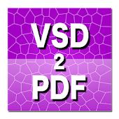 VSD to PDF Converter