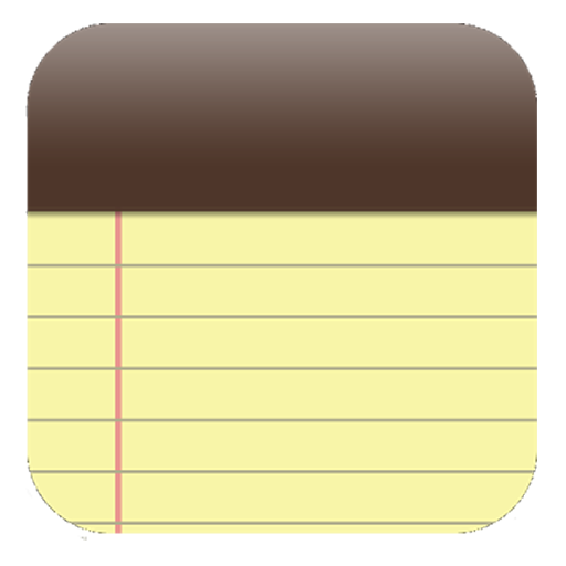 Classic Notes - Notepad