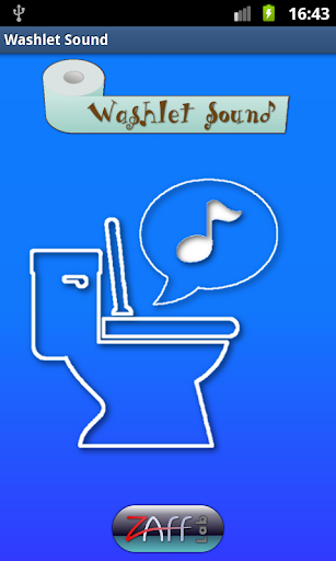 Washlet Sound