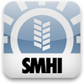 Lantbruksvädret SMHI icon