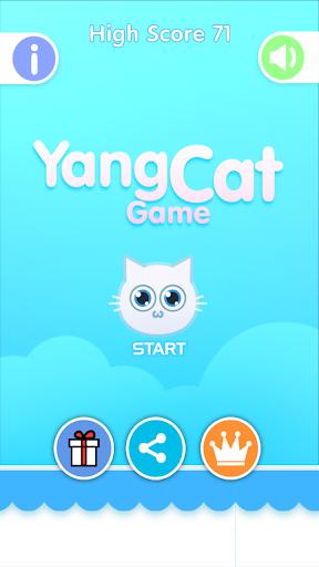 Yang The Cat Game