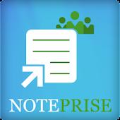 Noteprise
