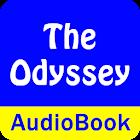 The Odyssey Audio Book icon