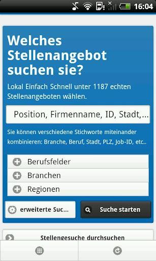 jobs.pnp.de - Stellenangebote