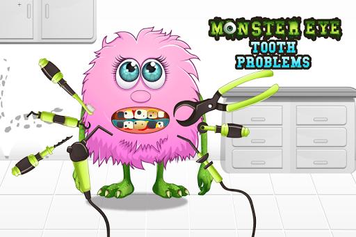 怪物牙醫沙龍