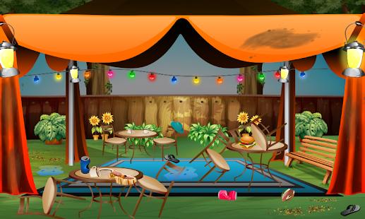 Royal Princess Party Clean Up Screenshot Thumbnail