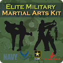 Elite Military Martial Arts icon