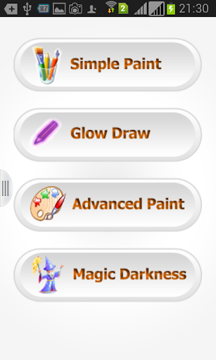 Paint Tools