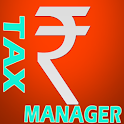 India Income Tax Manager icon