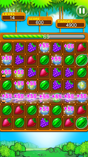 玩免費休閒APP|下載水果飞溅 - Fruit Splash app不用錢|硬是要APP