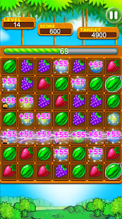 Download Fruit Splash For PC Windows and Mac apk screenshot 4