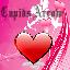 CupidsArrow logo