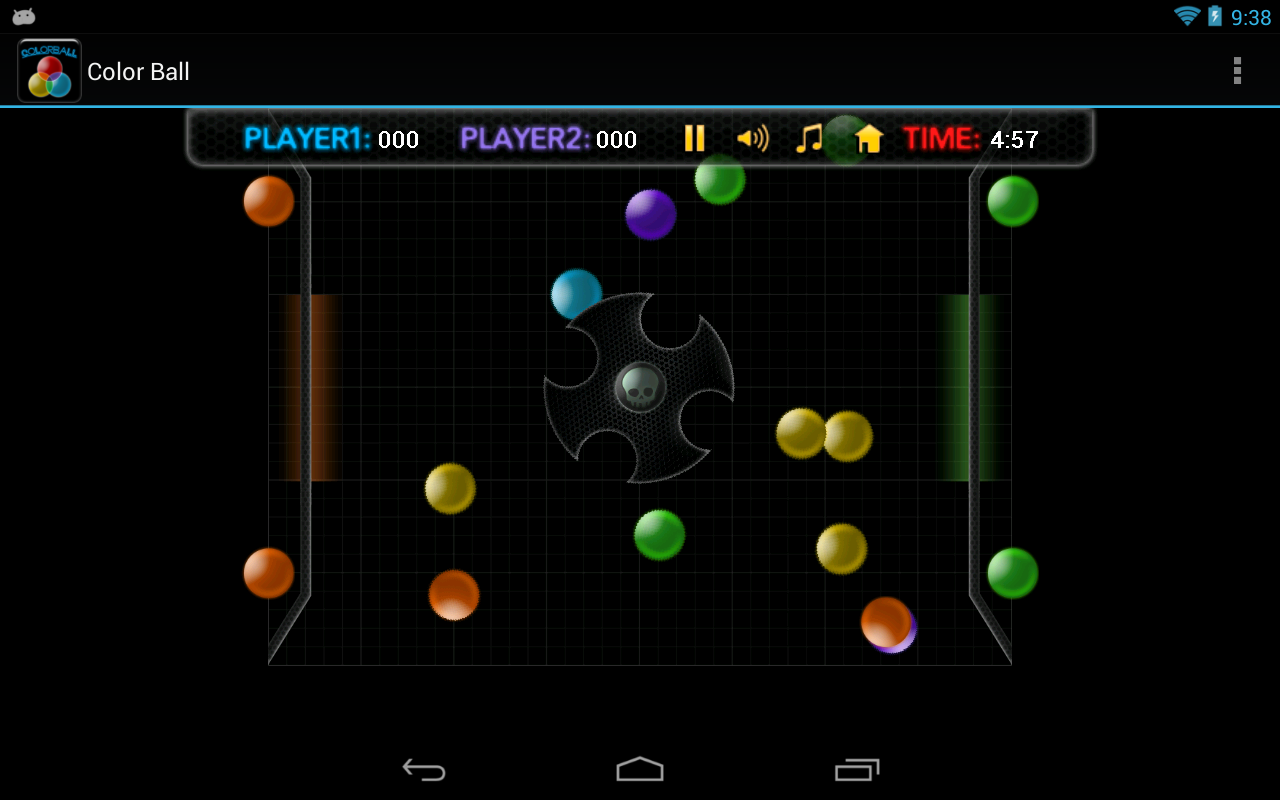 Color Ball (Lite)- screenshot