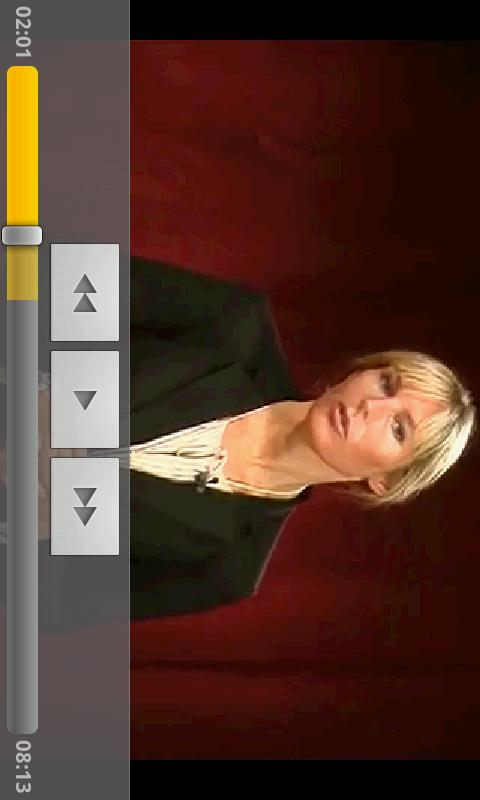 iKnow Mobile- screenshot