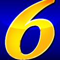 WECT 6 Local News logo