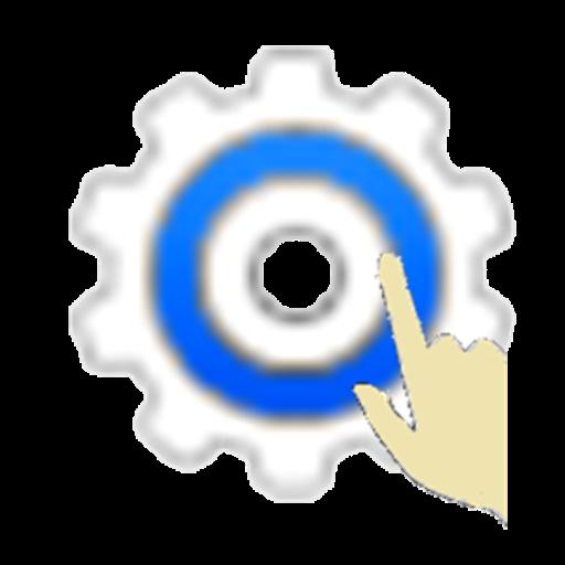 One Touch Settings LOGO-APP點子