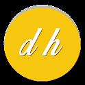 Divine Help App icon