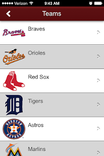 Florida Grapefruit League - screenshot thumbnail