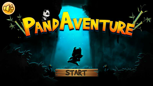 Panda Adventure Saga
