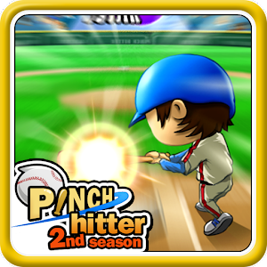 PINCH HITTER Season 2 for PC and MAC