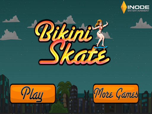 Bikini Skate