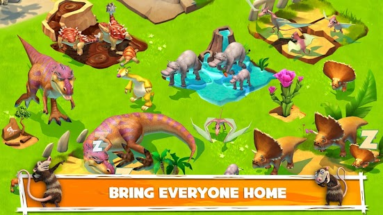 Ice Age Adventures for PC-Windows 7,8,10 and Mac apk screenshot 16