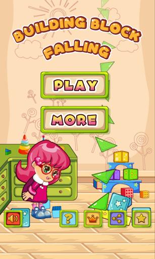 Falling Block - free fun game