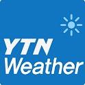 YTN 웨더 (날씨) logo