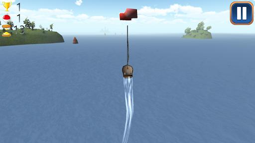 Under Sail Journey 3D
