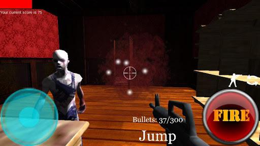 鬼屋梦魇-锁屏精灵|不限時間玩工具App-APP試玩 - 傳說中的挨踢部門