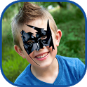 Krrish 3 Face Changer icon