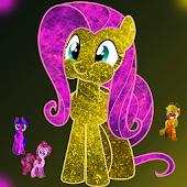My Little Puzzle Pony