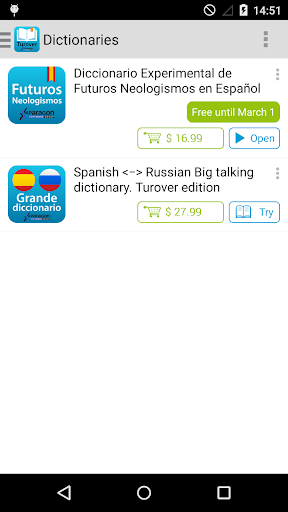SpanishDict | English to Spanish Translation, Dictionary, Translator