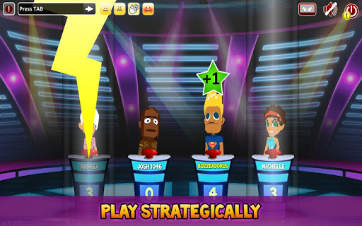 Superbuzzer Trivia Quiz Game 1.3.100 screenshots 10