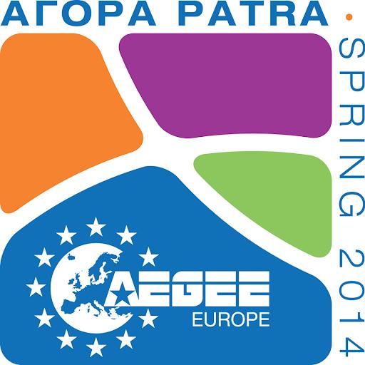 AEGEE Spring Agora Patra 2014