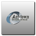 Anytown Business Network icon