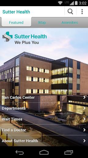 Sutter Health San Carlos
