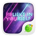 Be You Emoji GO Keyboard Theme icon