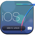 iPhone iOS 7 Go Locker icon