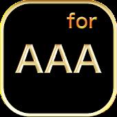 AAAトリプルエー版デラックスDXクイズ