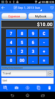 Screenshot of Spendroid - Finance Manager