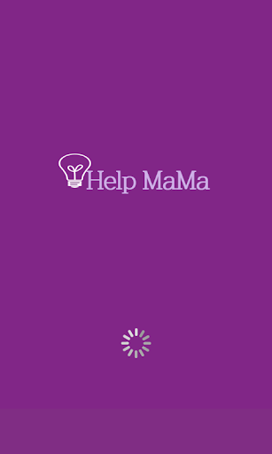 Help Mama