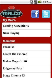 Malco - screenshot thumbnail