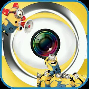 minion camera apk - download minion camera 1.4 apk ( 10.81 mb) - Minion Camera Apk