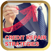 Free Credit Repair Strategies