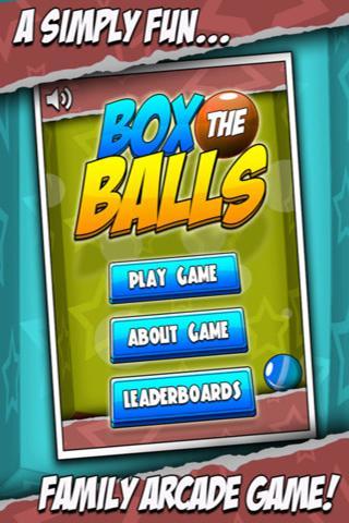 Box the Balls